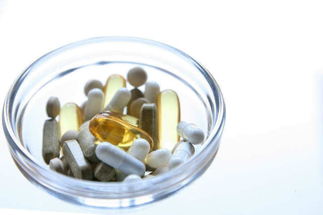 胆泥症に効くサプリメント